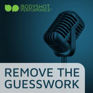 Remove the Guesswork Podcast