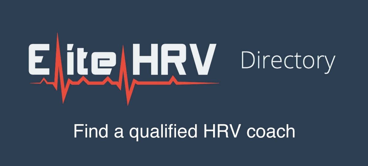 Introducing Elite HRV Directory